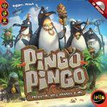 Board Game: Pingo Pingo