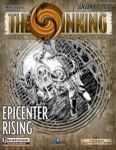 RPG Item: Season I Pilot: Epicenter Rising