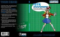 RPG Item: Teen Champions
