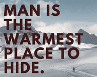 RPG: Man is the Warmest Place to Be