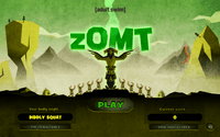 Video Game: zOMT