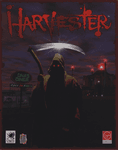 Video Game: Harvester