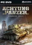 Video Game: Achtung Panzer: Kharkov 1943