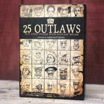 Thumbnail for 25 Outlaws