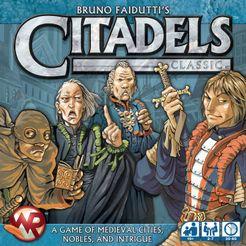 Citadels game image