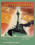 Board Game: Shattered Armada: Naval Battles of the Spanish Civil War 1936-39