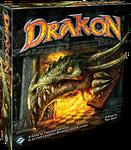 Board Game: Drakon (Fourth Edition)