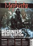 Issue: Mephisto (Issue 58 - Jan/Feb 2015)
