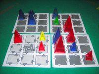 Board Game: Mundialito (Gold Cup)