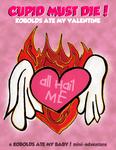 RPG Item: Cupid Must Die! Kobolds Ate My Valentine