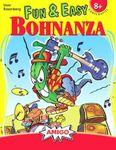 Board Game: Bohnanza Fun & Easy