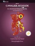 Issue: SCA1: Best of Cavalier Attitude