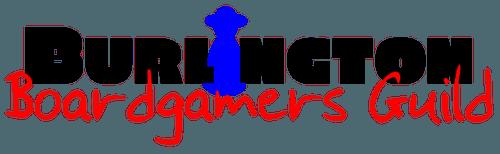 Guild: Burlington Boardgamers Guild
