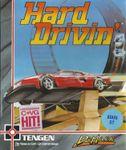 Video Game: Hard Drivin'