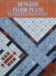 RPG Item: Dungeon Floor Plans
