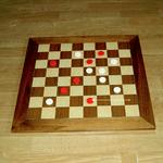 Board Game: Inertia