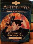 RPG Item: Citizens of New Angeles Adversary Deck