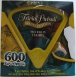Board Game: Trivial Pursuit: Family Edition – Bite-Size
