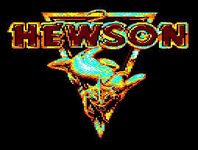 Video Game Publisher: Hewson Consultants