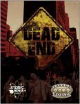 RPG Item: Dead End Jumpstart Edition