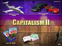 Video Game: Trevor Chan's Capitalism II