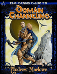 RPG Item: The Genius Guide to: Domain Channeling