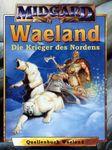RPG Item: Waeland: Die Krieger des Nordens (Luxusbox)