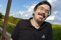 Board Game Designer: Steve Jackson (I)