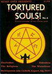 Issue: Tortured Souls! (Issue 4 - Jun 1984)