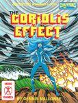 RPG Item: The Coriolis Effect