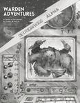 RPG Item: Warden Adventures