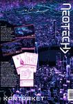 RPG Item: Neotech Edge: Kartpaket