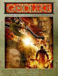 RPG Item: Godlike (revised edition)