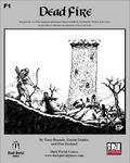 RPG Item: Dead Fire