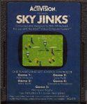 Video Game: Sky Jinks