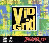 Video Game: Vid Grid