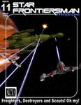Issue: Star Frontiersman (Issue 11 - Mar 2009)