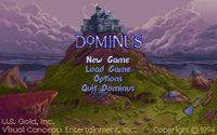 Video Game: Dominus