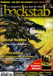 Issue: Backstab (Issue 37 - Jan 2002)