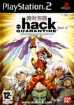 Video Game: .hack // QUARANTINE