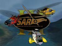 Video Game: Search & Rescue 3