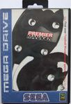 Video Game: Premier Manager (1992)