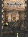 RPG Item: DramaScape Fantasy Volume 010: Ancient Temple Interior