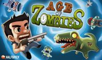 Video Game: Age of Zombies