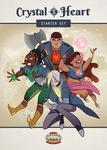 RPG Item: Crystal Heart Starter Set