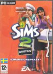 Video Game: The Sims 2: Open for Business