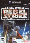 Video Game: Star Wars: Rogue Squadron III: Rebel Strike