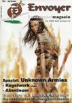 Issue: Envoyer (Issue 118 - Aug 2006)