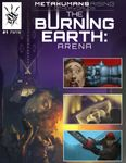 RPG Item: The Burning Earth: Arena