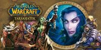 Board Game: World of Warcraft: The Boardgame